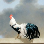 Neil Rodger, Silver phoenix rooster
